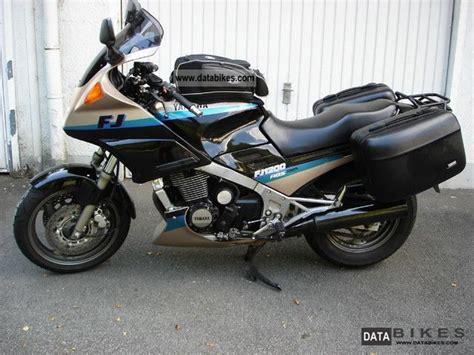 Yamaha Fj by 1994 Yamaha Fj 1200 Moto Zombdrive