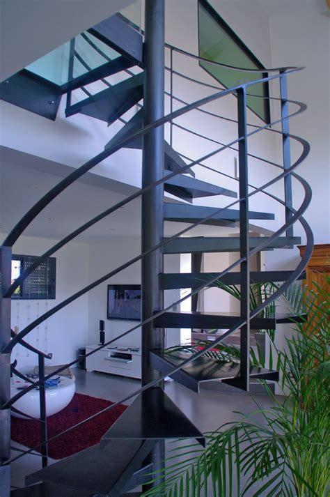 escalier h 233 lico 239 dal en m 233 tal 224 lyon escalier eliko eli008 kozac