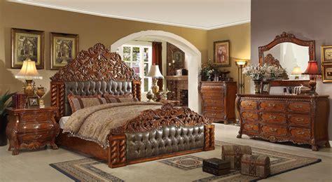 5 piece homey design hd 20131 victorian bedroom set