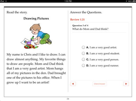 7 Best Images Of First Grade Printable Reading Books  1st Grade Reading Comprehension, Free