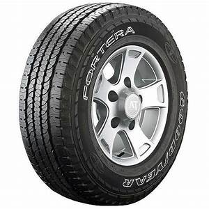 Fortera hl all season tire by goodyear tires passenger for Goodyear white letter tires for sale