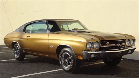 Top 5 Best American Muscle Cars Of All Time. History Of