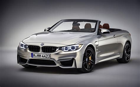 Bmw 4 Series Convertible 4k Wallpapers by 2015 Bmw M4 Convertible Wallpaper Hd Car Wallpapers Id
