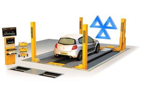 Mot Test Lanes & Bays  Mot Lifts  Boston Garage Equipment