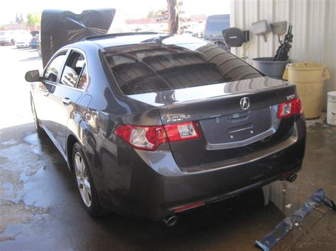 2010 Acura Tsx Parts by 2010 Acura Tsx Parts Car Stk R15458 Autogator