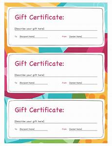 gift certificate template download free premium With templates for gift certificates free downloads
