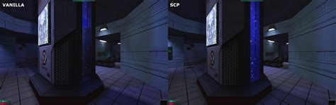 Xerxes Cleaned Up Image System Shock 2 Community Patch