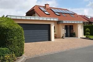 Kosten Einer Doppelgarage : anbau einer doppelgarage mit nebengeb uden busch ~ Michelbontemps.com Haus und Dekorationen