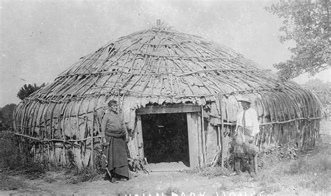 Architecture, American Indian  The Encyclopedia Of