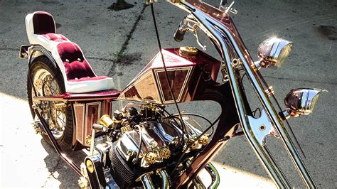 Harley Davidson Rn 103819 Ca 03402