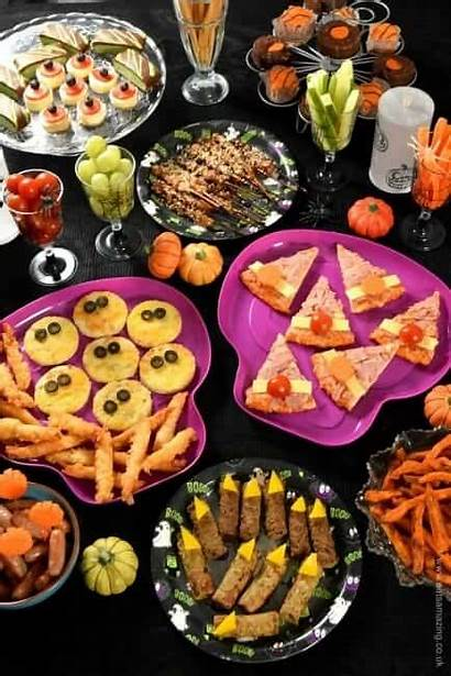 Halloween Party Creative Iceland Easy Fun Spooky