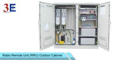 Radio Remote Unit (rru) Outdoor Cabinet