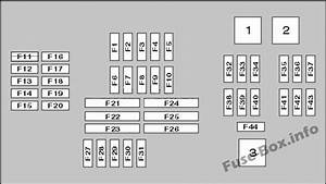 Bmw X5 Fuse Box Layout