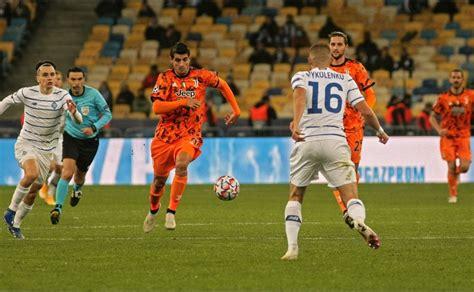 UEFA Champions League 2020-21 | Juventus vs Dynamo Kyiv ...