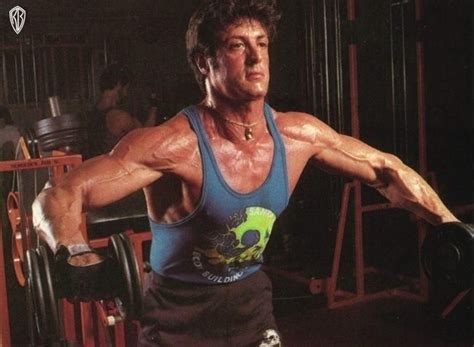 Extreme 'Rocky' Diet For Nearly Nonexistant Body Fat Percentage   Fitso