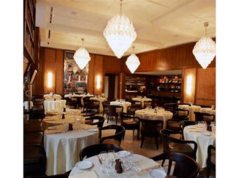cipriani club  restaurants  financial district  york