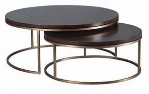 nesting coffee tables round project pdf download With round coffee table nest