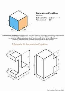 Technische Zeichnung Ansichten : technisches zeichnen teil 2 ~ Yasmunasinghe.com Haus und Dekorationen