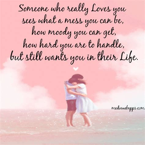 loves  cute love quotes love