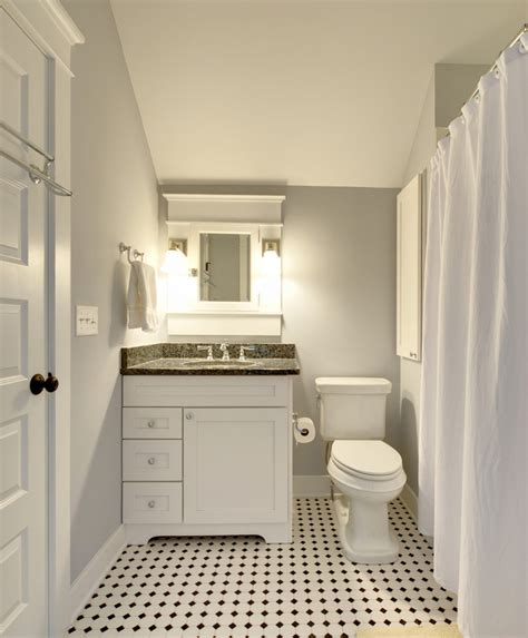 Small Guest Bathroom Ideas Guest Bathroom Decorating Ideas Decosee