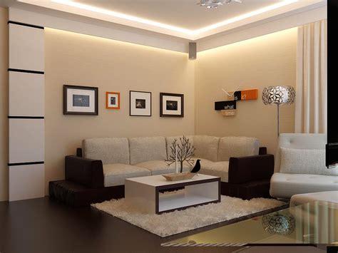 design ruang tamu rumah teres  tingkat wallpaper dinding