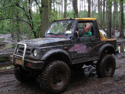 Suzuki 4wd by Mud 2012 Suzuki 4wd