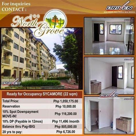 pag ibig rent to own house lot condo