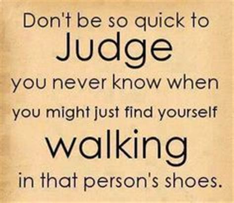 quotes on mottos happiness and don t judge