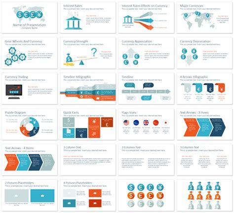 Currency Powerpoint Template Presentationdeckcom