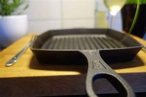Emaillierte Gusseisen Pfanne : roeth no1 emaillierte grillpfanne aus gusseisen pfannen ~ Markanthonyermac.com Haus und Dekorationen