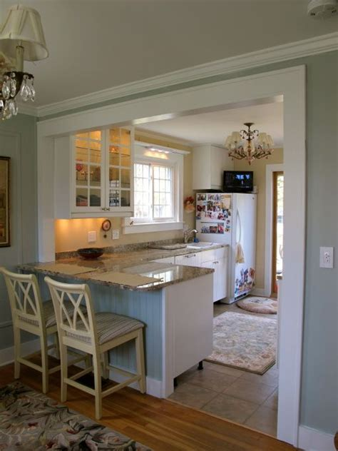 30's Cottage Kitchen Remodel  Kitchen Designs