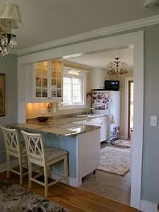 30's Cottage kitchen remodel - Kitchen Designs ...