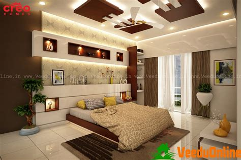 exemplary contemporary home bedroom interior design