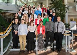 30 High School Students Graduate From Youth Leadership Program