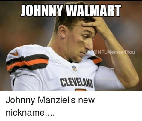 Johnny Manziel Memes - johnny walmart nfl memes you johnny manziel s new nickname johnny manziel meme on sizzle