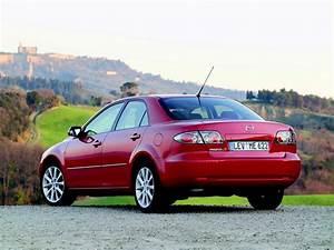 Mazda 6  Atenza Sedan Specs  U0026 Photos