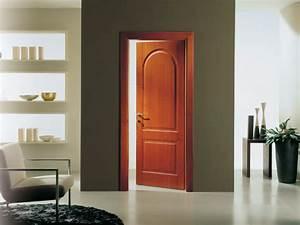 porte interieur maison porte intrieure structure fuji With porte de garage avec achat porte interieur pas cher