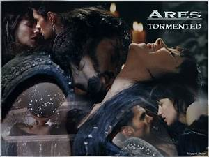 Couples - Xena ♥ Ares {Warrior Princess & God of War} #5 ...