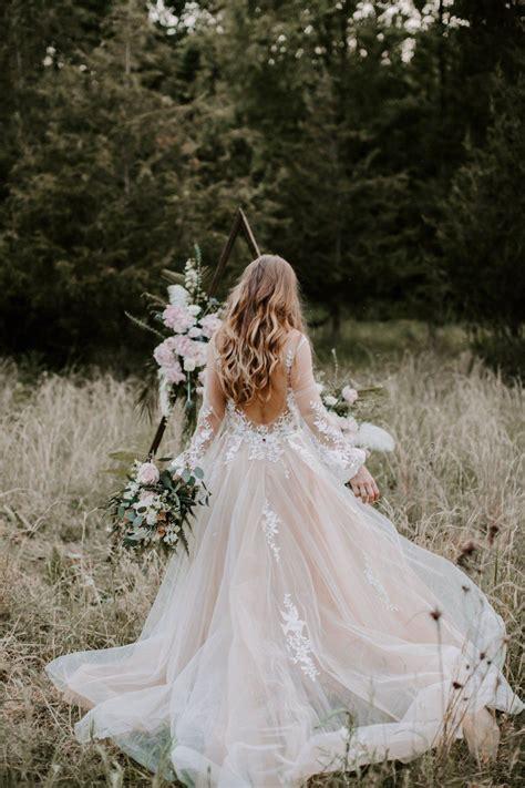 31 Enchanting Woodland Wedding Ideas To Embrace Page 2