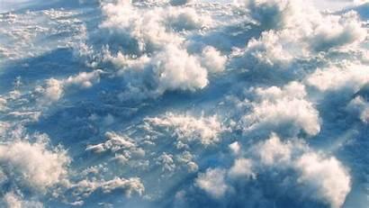 Cloud Houdini Behance