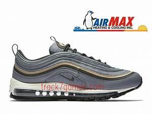Nike Air Max 97 Premium Pas Cher Chaussures Nike