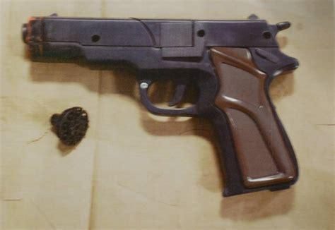 orange siege firearm in siege south coast register