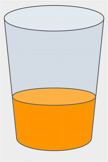Juice Cup Clip Pill Clipart Simple Icon