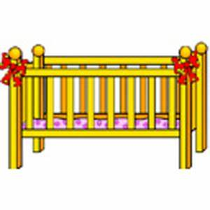 Cot Clipart - Clipart Suggest