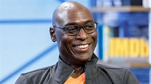 """Lance Reddick: 'The Wire' Is an """"Iconic Piece of History"""" 
