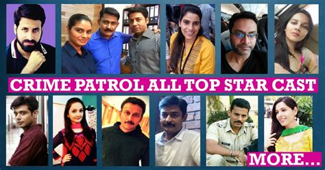 crime patrol cast real name biography height age weight