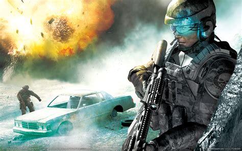 tom clancys ghost recon advanced warfighter  hd