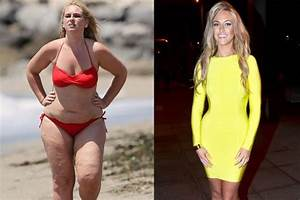 celebrity fat and thin | CelebFuse