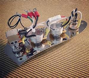 Rothstein Guitars  U2022 Prewired P  U0026 J Bass Assemblies