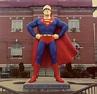 Metropolis, Illinois - The Home of Superman